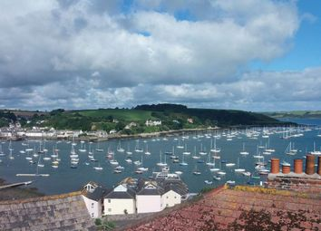 Thumbnail 2 bed flat to rent in Trevethan Hill, Falmouth