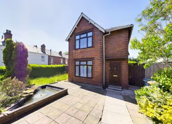 Thumbnail 3 bed detached house for sale in Windsor Street, Walsall