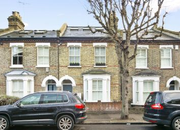 Thumbnail 2 bed flat for sale in Trott Street, Battersea