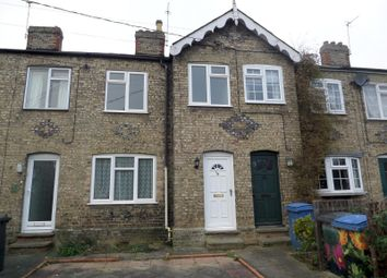 Thumbnail 3 bedroom terraced house to rent in Waldingfield Road, Sudbury