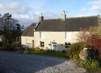 Thumbnail 4 bed cottage to rent in West Bank, Winster, Matlock
