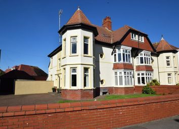 Thumbnail 7 bed semi-detached house for sale in Lougher Gardens, Porthcawl