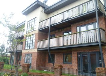 Thumbnail 2 bed flat to rent in Water Street, Radcliffe, Manchester