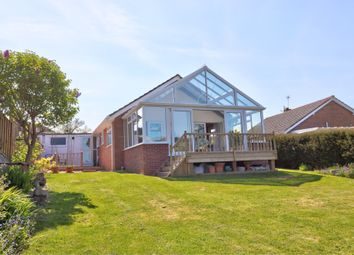 Thumbnail 3 bed bungalow for sale in West Park, Minehead