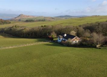 Thumbnail 4 bedroom detached house for sale in Ronachan Farm House, Clachan, Tarbert, Argyll And Bute