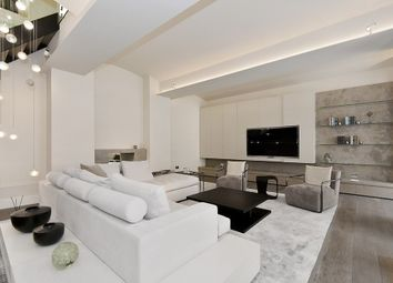 Thumbnail 3 bed property to rent in Lyall Mews, Belgravia
