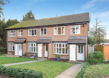 Thumbnail 3 bedroom end terrace house for sale in Windmill Drive, Croxley Green, Rickmansworth, Hertfordshire