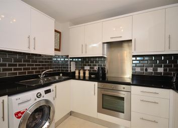 Thumbnail 2 bedroom flat for sale in Ongar Road, Brentwood, Essex