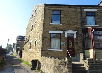 Thumbnail 5 bed end terrace house for sale in Rushton Road, Bradford, West Yorkshire