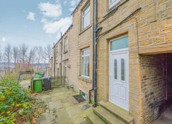 Thumbnail 2 bed terraced house to rent in Prince Street, Huddersfield