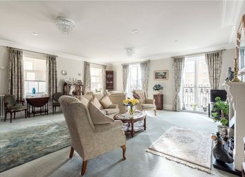 Thumbnail 2 bed flat for sale in Queen Mother Square, Poundbury, Dorchester, Dorset