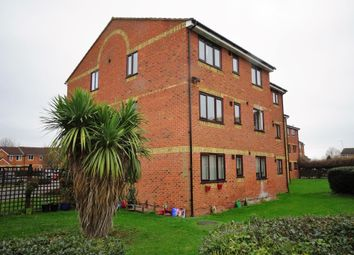 Thumbnail 1 bed flat for sale in Redford Close, Bedfont Gate, Feltham
