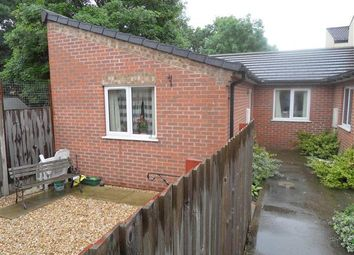 Thumbnail 1 bed bungalow to rent in Apartment G, Sincil Court, 45 Sincil Bank, Lincoln