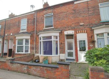 Thumbnail 2 bed terraced house to rent in Rosebery Avenue, Newland Avenue, Hull