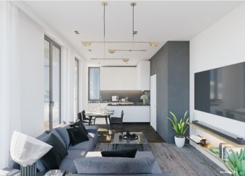 Thumbnail 2 bed flat for sale in Church Street, Manchester