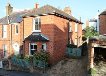 Thumbnail 3 bedroom detached house to rent in South Street, Godalming