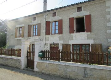 Thumbnail 4 bed property for sale in La Chapelle, 16140, France