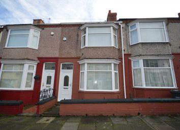 3 bed terraced house for sale in Fieldside Road, Rock Ferry, Birkenhead CH42