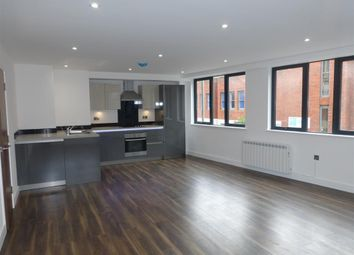 Thumbnail 1 bed flat to rent in George Street, Aylesbury