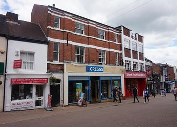 Thumbnail Commercial property for sale in 1-1A Duke Street, Congleton, Cheshire