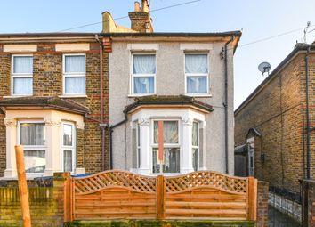 3 bed semi-detached house for sale in Fairholme Road, Croydon CR0