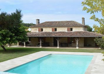 Thumbnail 4 bed property for sale in Near Duras, Lot Et Garonne, Aquitaine