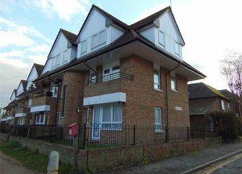Thumbnail 2 bed flat to rent in De Montfort Road, Reading, Berkshire