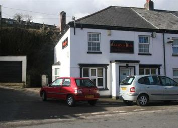 Thumbnail Commercial property to let in Harbour Road, Par