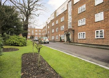 Thumbnail 3 bedroom flat to rent in Manor Court, Southgate, Southgate, London