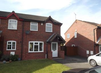 Thumbnail 3 bed property to rent in Charnley Road, Stafford