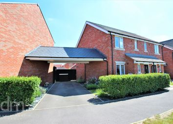 Thumbnail Semi-detached house for sale in Ostrich Street, Colchester, Essex