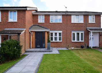 Thumbnail 3 bed terraced house for sale in Finglesham Court, Maidstone, Kent