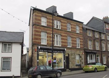 Thumbnail 2 bed flat to rent in Flat 2, Cambrian House, Llanidloes, Llanidloes, Powys