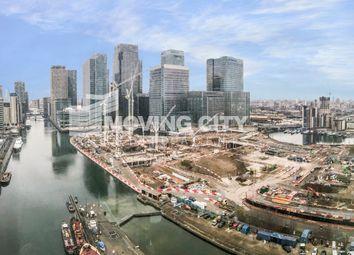 Photo of 10 Park Drive, Canary Wharf E14