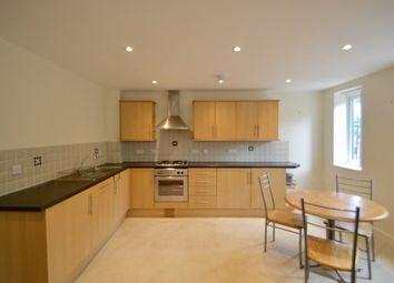 Thumbnail 2 bed flat to rent in Park Brow St. Werburghs Road, Chorlton