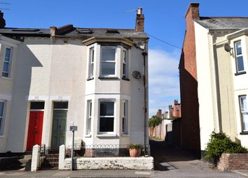 Thumbnail 3 bedroom end terrace house for sale in Haldon View Terrace, Exeter