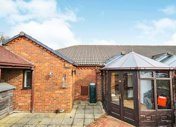 Thumbnail 1 bedroom bungalow for sale in Meadowbrook Court Twmpath Lane, Gobowen, Oswestry