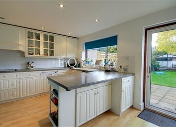 Thumbnail 3 bed terraced house for sale in Parsonage Gardens, Enfield