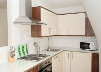 Thumbnail 4 bed shared accommodation to rent in North End Road, London, Greater London
