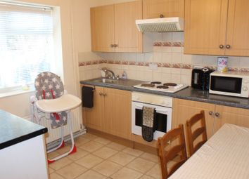 Thumbnail 2 bed terraced house to rent in Courtenay Avenue, Harrow