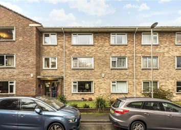 Thumbnail 3 bedroom flat for sale in Beech Court, South Walks Road, Dorchester, Dorset