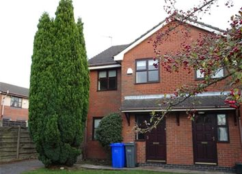 Thumbnail 3 bed property to rent in Tagore Close, Longsight, Manchester