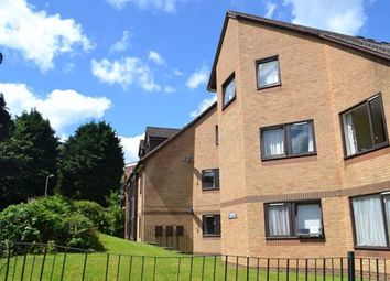 Thumbnail 2 bed flat to rent in Clarendon Road, Harpenden