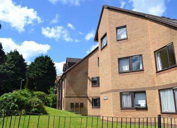 Thumbnail 2 bedroom flat to rent in Clarendon Road, Harpenden