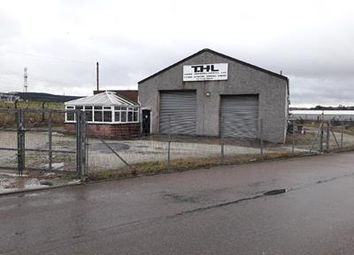 Thumbnail Light industrial for sale in Westerton Road, Keith