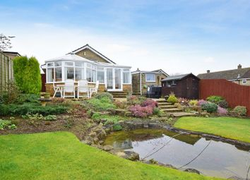 Thumbnail 2 bed bungalow for sale in Stonyacres, Yetminster, Sherborne