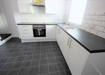 Thumbnail 3 bedroom terraced house to rent in Sandon Street, Etruria, Stoke-On-Trent