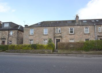 Thumbnail 1 bed flat for sale in Ivybank, Main Street, St. Ninians, Stirling