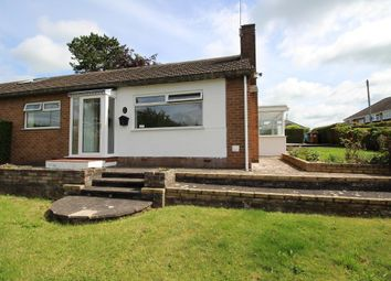 Thumbnail 2 bed bungalow for sale in St Michaels Mount, Stone, Stone, Staffordshire