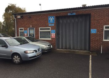 Thumbnail Commercial property to let in Mot Testing Centre, Poole